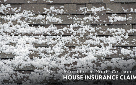 common house insurance claims