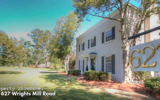 627 Wrights Mill Road