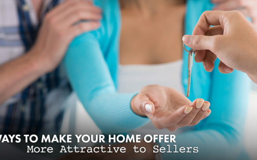 make your home offer more attractive to sellers