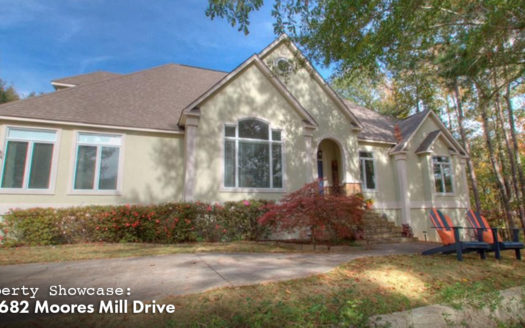682 Moores Mill Drive