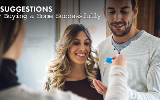 buying a home successfully