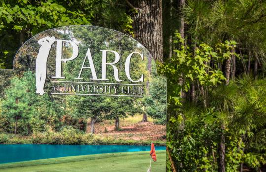 Parc at AU Club