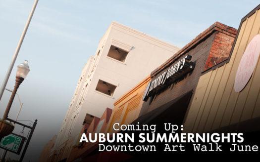 Auburn SummerNights