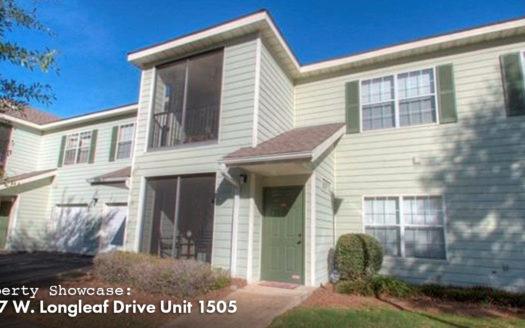 447 W. Longleaf Drive Unit 1505