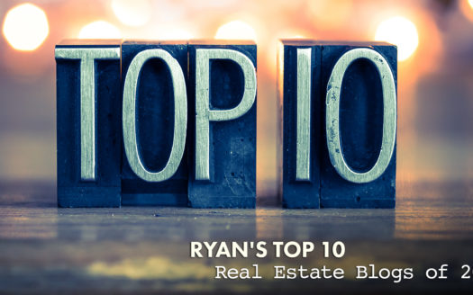 top 10 real estate blogs of 2017