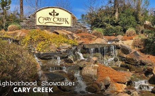 Cary Creek
