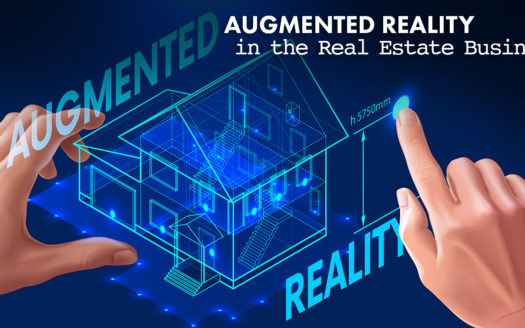 augmented reality in the real estate business