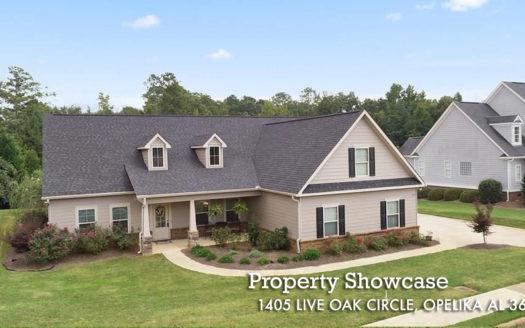 1405 Live Oak Circle