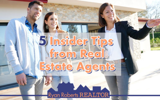 insider tips from real estate agents
