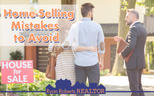 home-selling mistakes