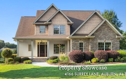 4166 Surrey Lane