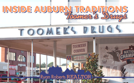 Toomer's Drugs