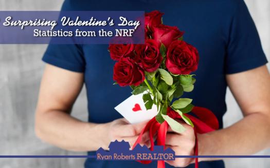 Valentine's Day statistics