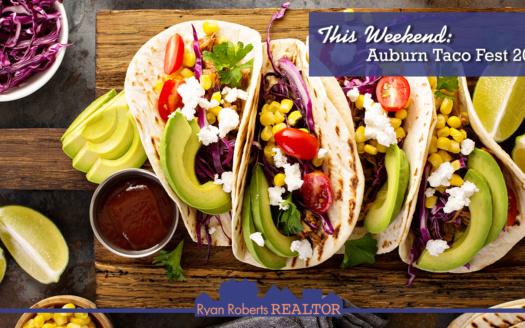 Auburn Taco Fest 2019