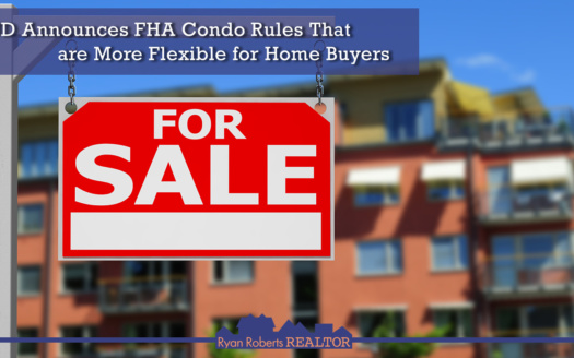 FHA condo rules that are more flexible for home buyers