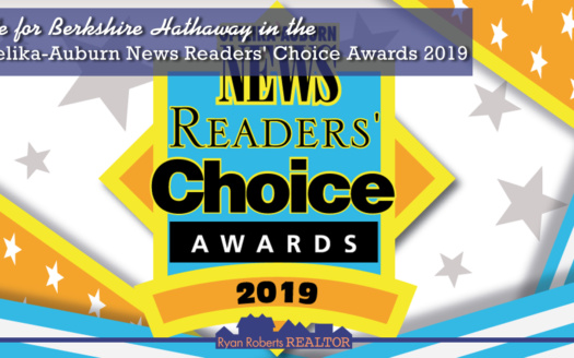 Opelika-Auburn News Readers' Choice Awards 2019