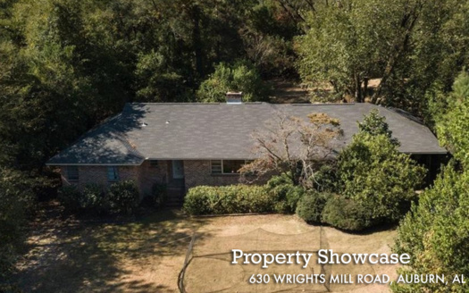 630 Wrights Mill Road