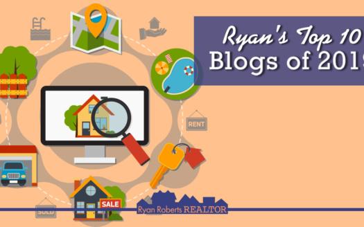 Ryan's top 10 blogs of 2019