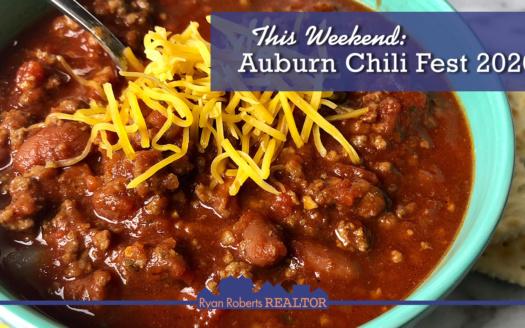Auburn Chili Fest 2020