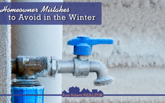 Homeowner Mistakes to Avoid in the Winter