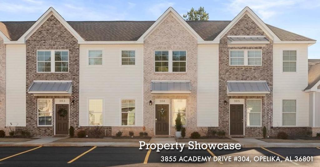 3855 Academy Drive