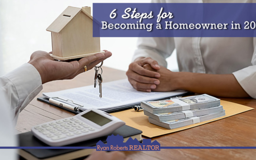 steps for becoming a homeowner in 2020