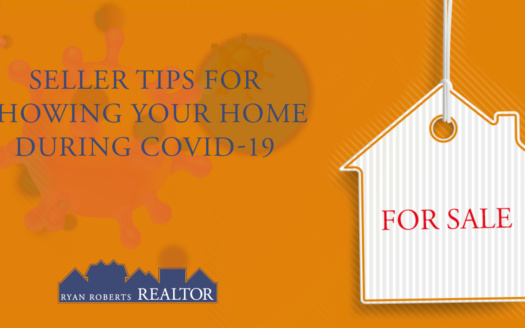 Showing Your Home During COVID-19