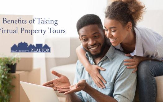 benefits of taking virtual property tours