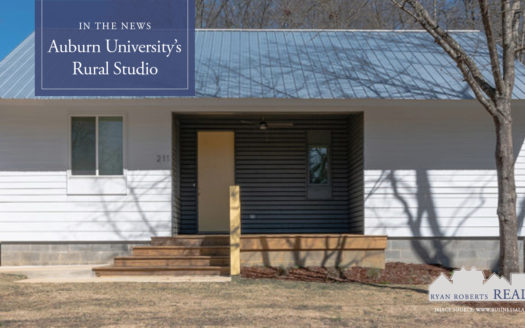 Auburn University's Rural Studio