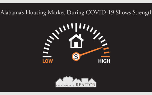 Alabama's housing market during COVID-19