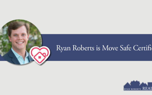 Ryan Roberts is Move Safe certified