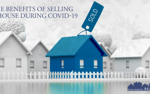benefits of selling a house during COVID-19