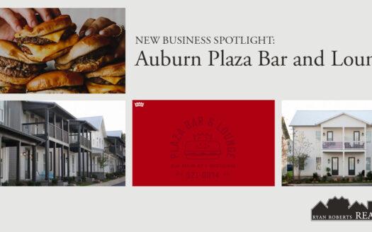 Auburn Plaza Bar and Lounge