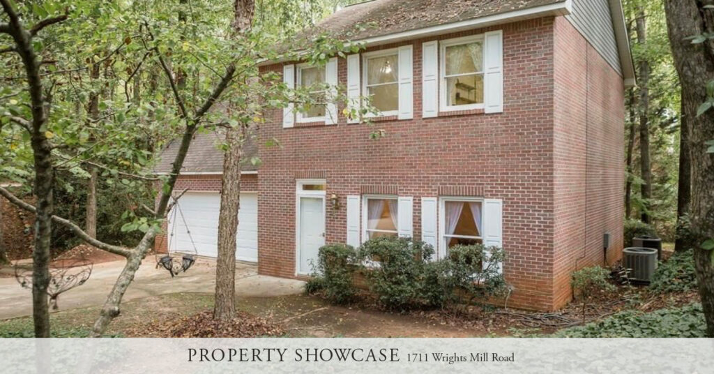1711 Wrights Mill Road