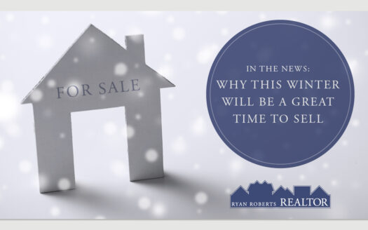 Why This Winter Will Be a Great Time to Sell