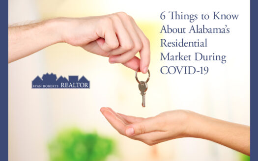 Alabama's Residential Market During COVID-19