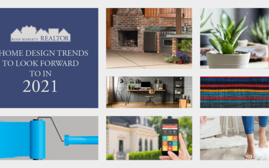 home design trends to look forward to in 2021