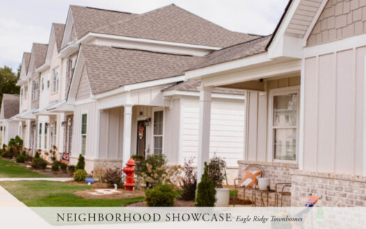 Eagle Ridge Townhomes