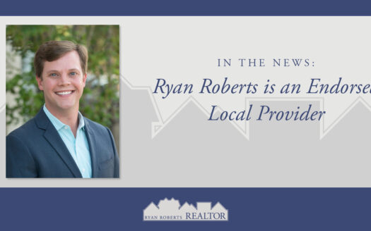 Ryan Roberts is an endorsed local provider