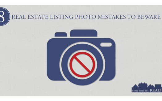 real estate listing photo mistakes