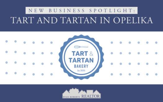 Tart and Tartan in Opelika