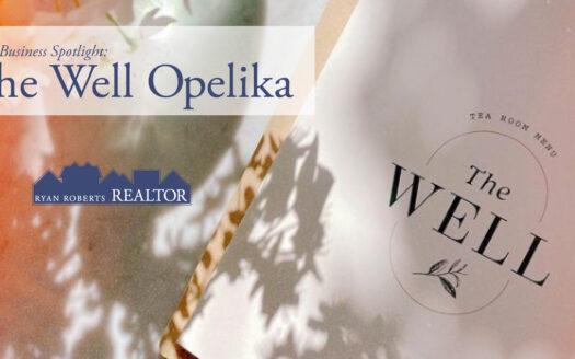 The Well Opelika
