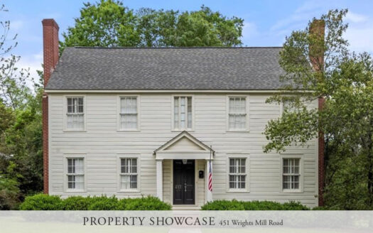 451 Wrights Mill Road