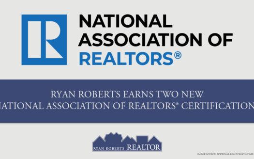 National Association of Realtors certifications