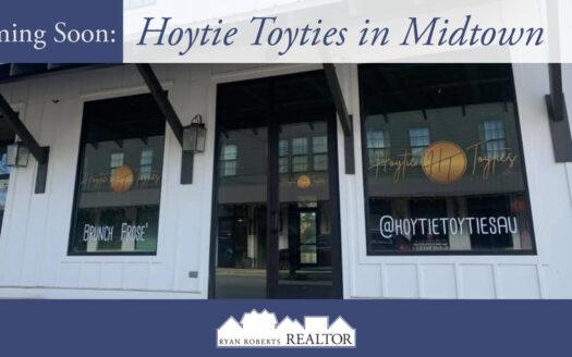 Hoytie Toyties in Midtown