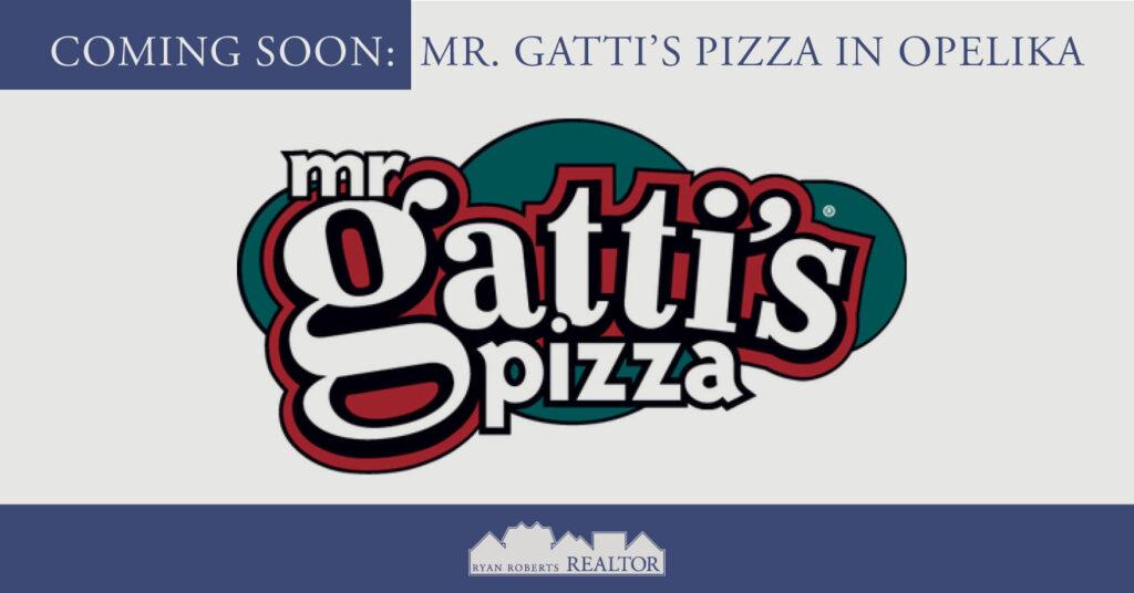 Mr. Gatti's Pizza in Opelika